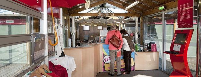 Infogijon is one of Oficinas de Turismo en Municipios asociados.