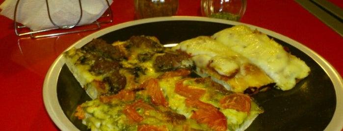 Pizzeria RomAmor is one of Restaurantes, Bares, Cafeterias y el Mundo Gourmet.