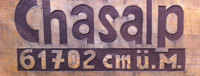Chäsalp is one of Eat in Zurich.