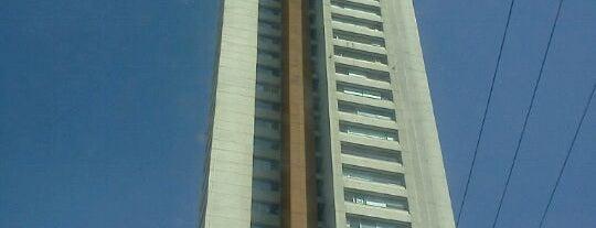 Torre Altus is one of Rascacielos en la Ciudad de México..
