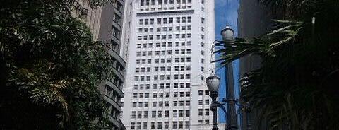 Edifício Altino Arantes (Banespa) is one of 100+ Programas Imperdíveis em São Paulo.