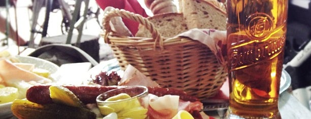 A.Horn is one of Berlin Best: Cafes, breakfast, brunch.
