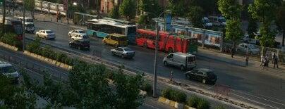 Çapa is one of İstanbul Avrupa Yakası #4 🍁🍃.
