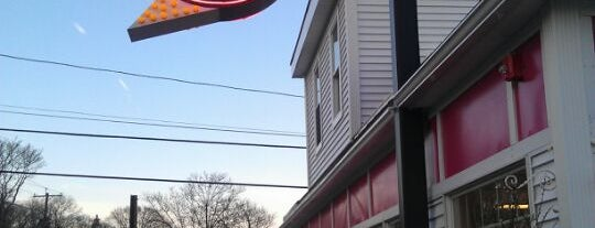Kane's Donuts is one of Food Paradise.