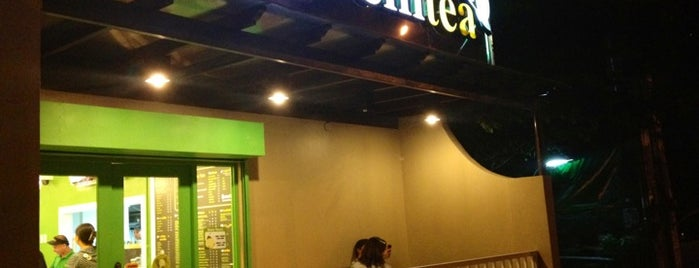 Serenitea is one of Coffee & Tea.