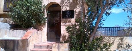 Chez Tao is one of Corsica.