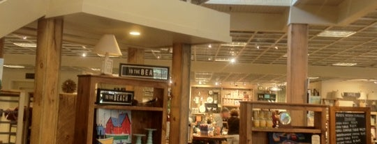 L.L.Bean Home Store is one of Portland, ME.