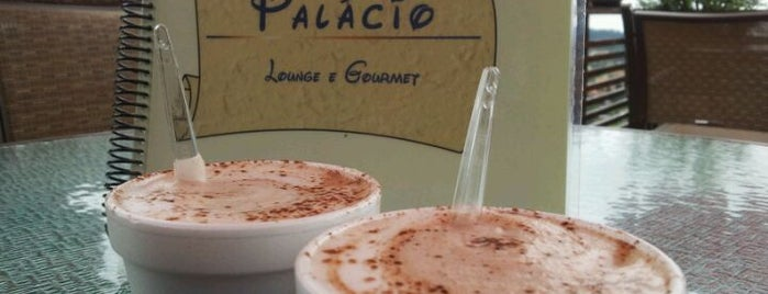 Café Palácio is one of The best of Campos do Jordão.