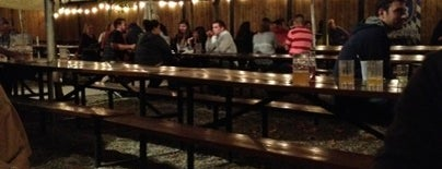 Zeppelin Hall Biergarten is one of Jersey City: Life & Times in the Sixth Borough.