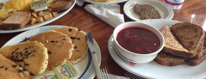 Layton's Family Restaurant is one of The 15 Best Places for Brunch Food in Ocean City.