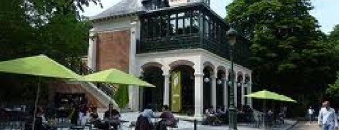 Le Pavillon du Lac is one of Fast Food - Restaurant.
