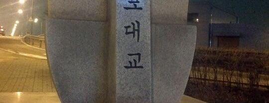 마포대교 is one of 마포구.