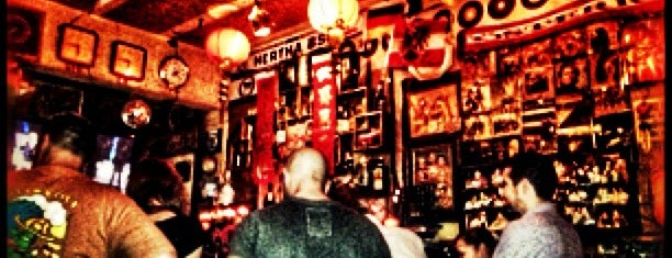 Wong's Place is one of All Bars & Clubs: TalkBangkok.com.