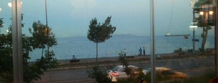 Cankurtaran Öğretmenevi is one of İSTANBUL.