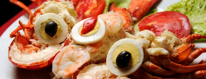 Tio Pepe Restaurante is one of Baltimore Sun's 100 Best Restaurants (2012).