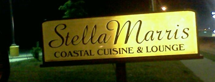 Stella Marris is one of Nightlife.