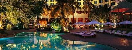 The Leela is one of <Mumbai's Best Hotels>.