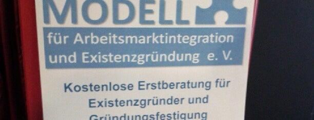 Unperfekthaus is one of 4sqRUHR Essen #4sqCities.