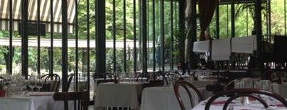 Café Restaurant du Parc des Bastions is one of Geneva.