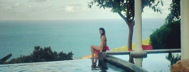 The Jungle Club is one of VACAY - KOH SAMUI.