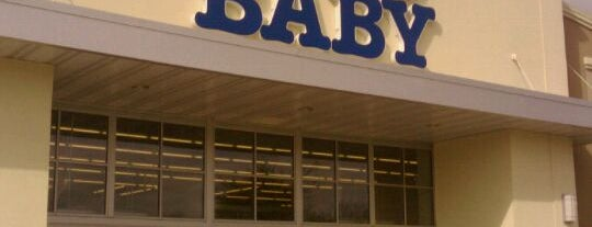 buybuy BABY is one of Guide to Schaumburg's best spots.