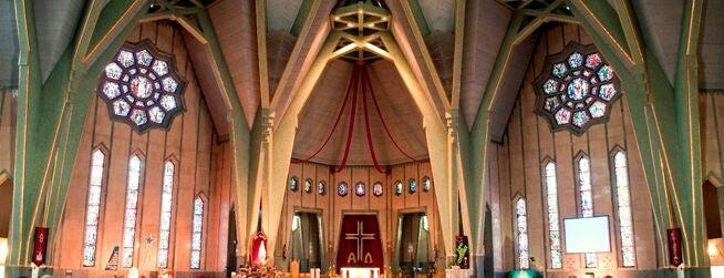 Sanctuaire Notre-Dame-du-Cap is one of T-Rès Trois-Rivières #4sqCities.