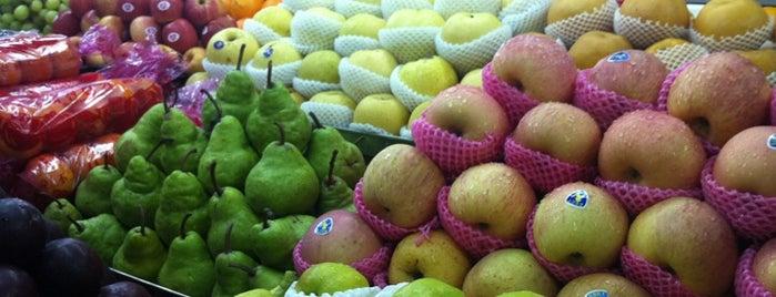 Gimyong Market is one of Alor Setar Famous Spot.
