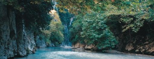 Acheron Springs is one of Ελλαδα.