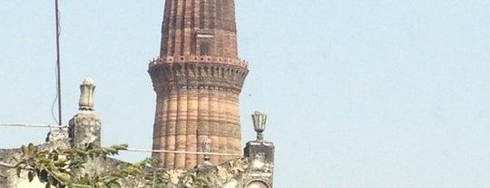 Circa 1193 is one of Delhi Nightlife.