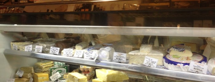 Village Gourmet Cheese Shoppe is one of Hamptons Favorites.