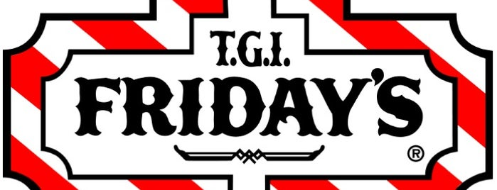 TGI Fridays is one of Time to Eat.