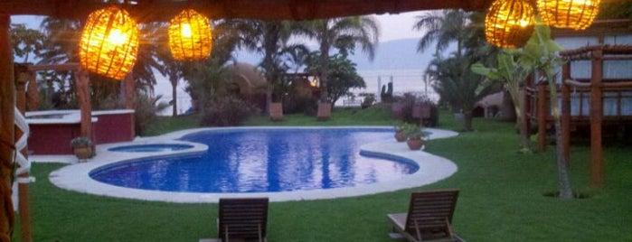 El Chante SPA Hotel is one of #GDLESTRADICIONAL Top 20 lugares..