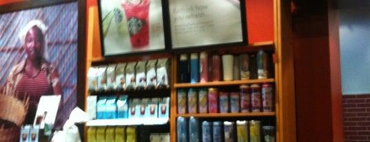 Starbucks Coffee 多摩境店 is one of さっしーのお気に入り.