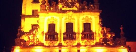 Igreja São Francisco is one of João Pessoa #4sqCities.