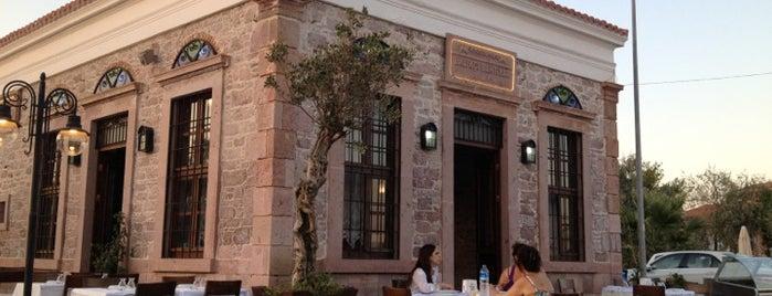 Balıkçı Bahtiyar is one of Aegean Places.