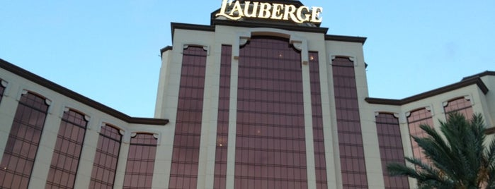L'Auberge Casino Resort is one of A local's guide: 48 hours in Sulphur.