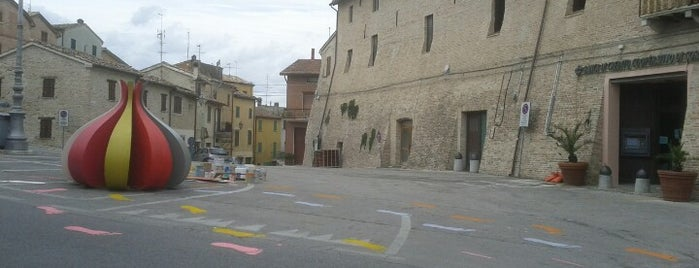 Festa della Cipolla is one of Tutto Castelleone di Suasa.
