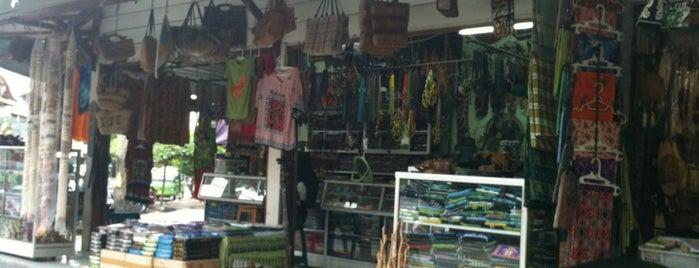 Wisata Belanja di Samarinda