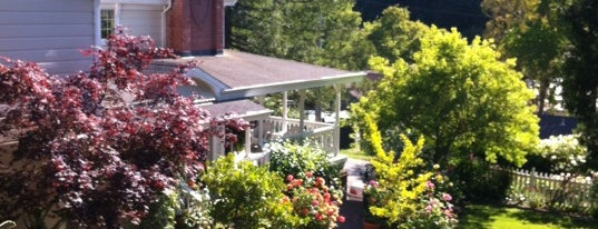 Inn At Occidental is one of Wine Road Picnicking- al Fresco Perfetto!.