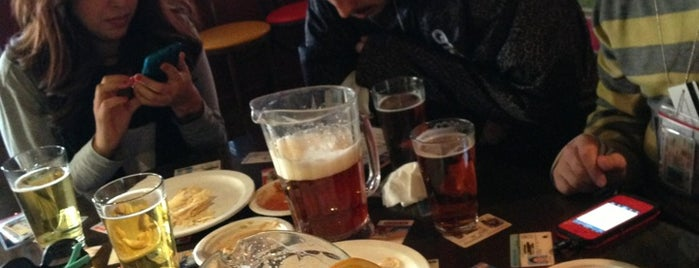 Dos Locos is one of Best Bars in Colorado to watch NFL SUNDAY TICKET™.