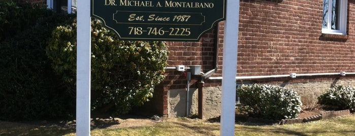 Community Chiropractic of Whitestone - Dr. Michael Montalbano is one of zZzZzZz.
