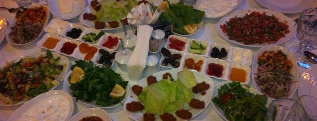 Adana Yüzevler Kebap is one of Best Food, Beverage & Dessert in İstanbul.