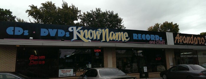 Know Name Records is one of MPLS to-do.