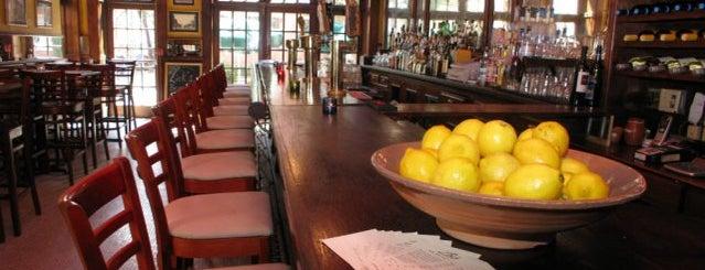 Zack's Oak Bar & Restaurant is one of Hoboken.