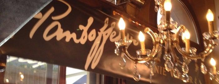 Taveerne 't Pantoffeltje is one of Cafés & Bars.