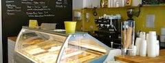 Gelateria Mos Eisley is one of Berlin für Foodies.