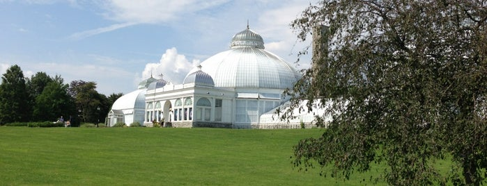 Buffalo & Erie County Botanical Gardens is one of The Best of Buffalo, NY.