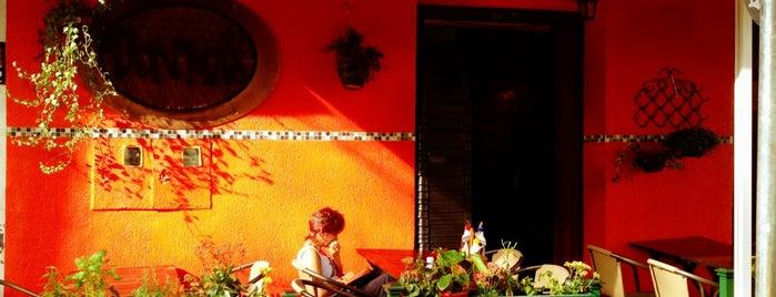 Don Max is one of Brasil: restaurantes bons, bonitos e baratos.