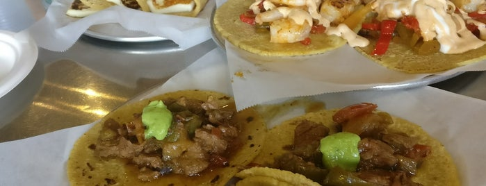 Guisados is one of LA: Central, East, Valleys.