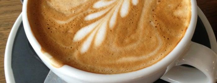Stories is one of Hackney Coffee, yeah!.
